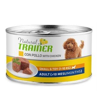 Natural trainer Natural trainer dog adult mini maintenance chicken