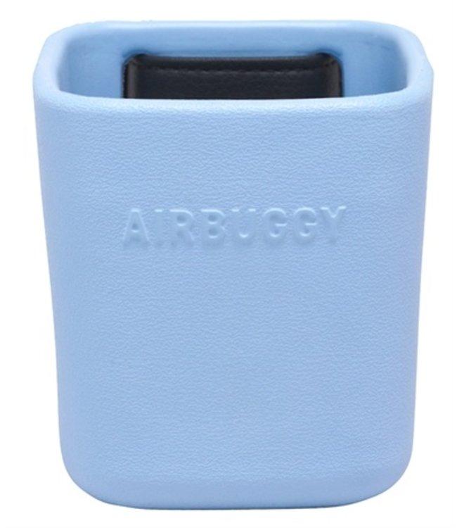 Airbuggy bekerhouder voor hondenbuggy powder blauw