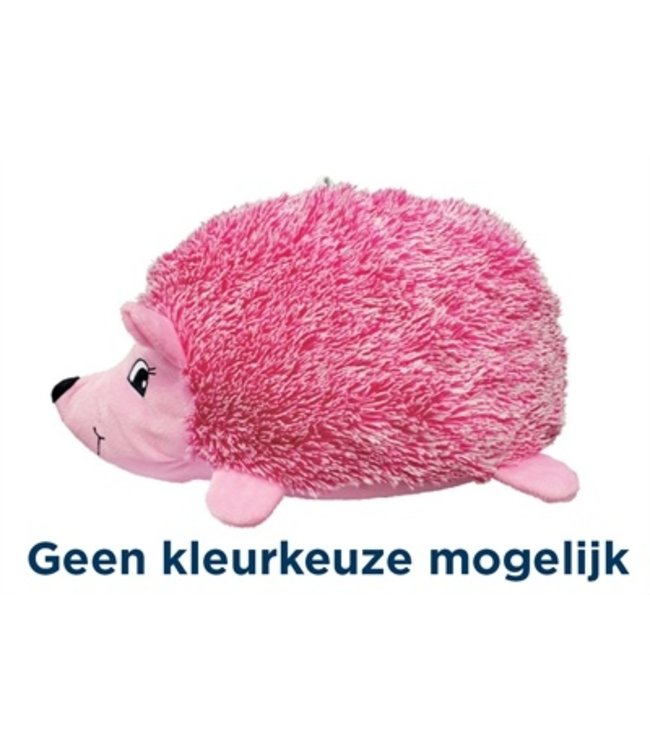 Kong comfort hedgehug puppy egel assorti