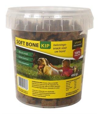 Utopia Utopia diertotaal soft bones kip