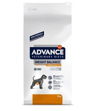 Advance Advance veterinary dog weight balance
