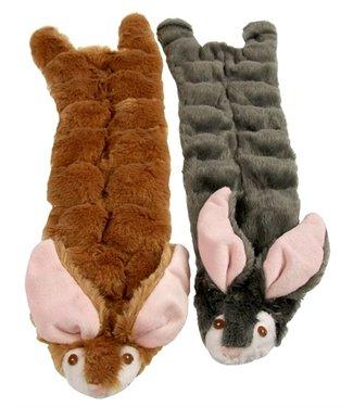 Skinneeez Skinneeez multipiep konijn pluche assorti