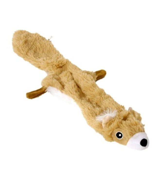 Fofos pluche eekhoorn