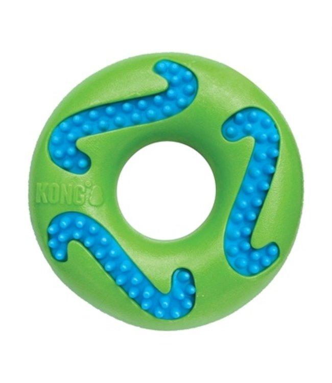 Kong squeezz goomz ring