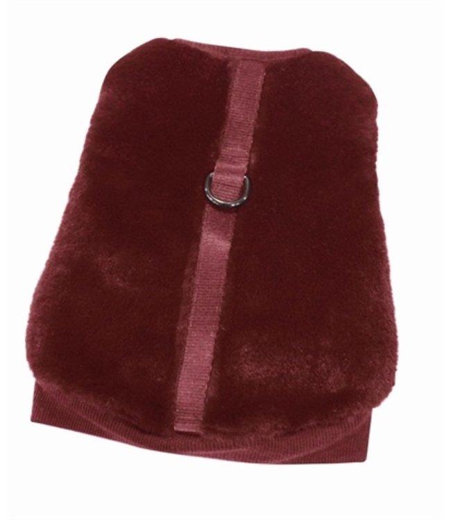 Croci tuig met trui plushie rood