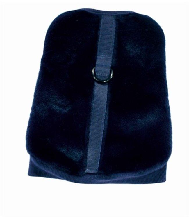 Croci tuig met trui plushie blauw