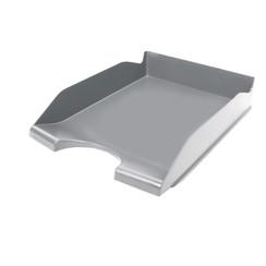 Brievenbak Quantore grijs 100% gerecycled