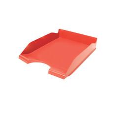 Brievenbak Quantore rood 100% gerecycled