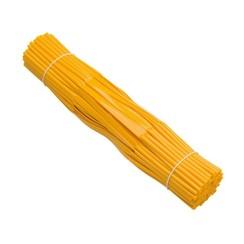 Bundelmechaniek JalemaClip slangetjes 215mm geel