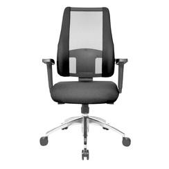Chaise de bureau Topstar Air Syncro noir