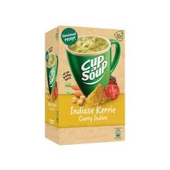 Cup-a-soup Indiase kerrie 21 zakjes