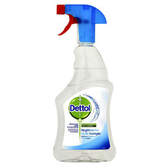 Desinfecterende spray Dettol 500ml