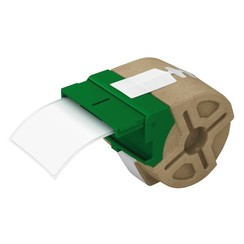 Etiket Leitz icon labelprint papier 59mmx102mm wit 225stuks