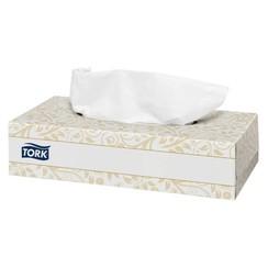 Facial tissues Tork 140280 Premium 2laags 20x21cm 100st.