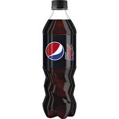 Frisdrank Pepsi Cola Max petfles 0.50l