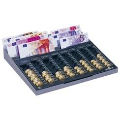 Geldsorteerbak Durable 178157 euroboard XL 59.2x328x285.7