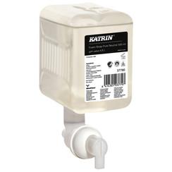 Handzeep Katrin 37780 500ml foam Pure Neutral 12 flessen