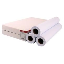 Inkjetpapier Canon 610mmx50m 80gr standaard