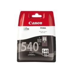 Inktcartridge Canon PG-540 zwart