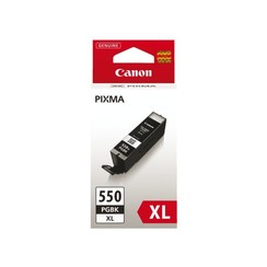 Inktcartridge Canon PGI-550XL zwart HC