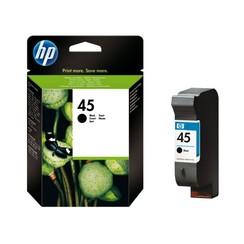 Inktcartridge HP 51645A 45 zwart