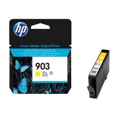 Inktcartridge HP T6L95AE 903 geel