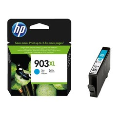 Inktcartridge HP T6M03AE 903XL blauw HC