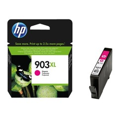 Inktcartridge HP T6M07AE 903XL rood HC