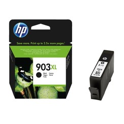 Inktcartridge HP T6M15AE 903XL zwart HC