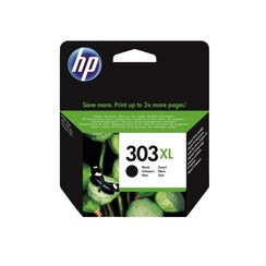 Inktcartridge HP T6N04AE 303XL zwart HC