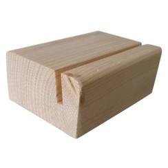 Klembordhouder LPC A4/A5 hout