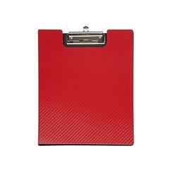 Klembordmap MAUL Flexx A4 staand rood