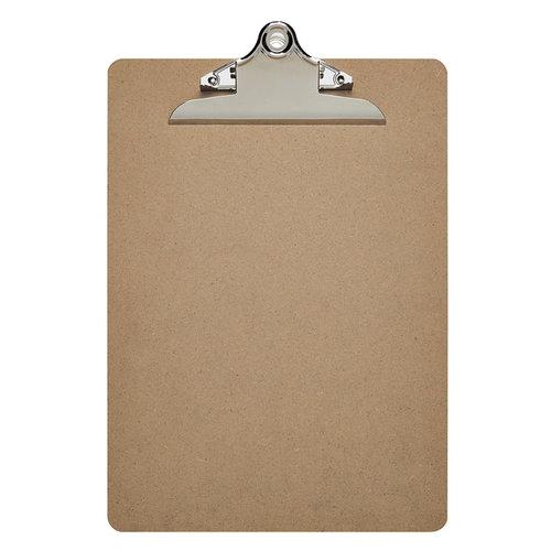 MAUL Klembord MAUL Classic A4 staand hardboard - 2392570