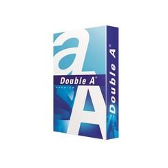 Papier copieur Double A Premium A4 80g blanc 500 feuilles