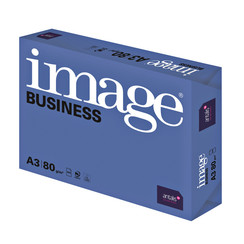 Kopieerpapier Image Business A3 80gr wit 500vel