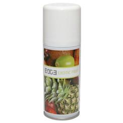 Luchtverfrisser Euro aerosol exotic fruit 12st