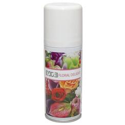 Luchtverfrisser Euro aerosol floral delight