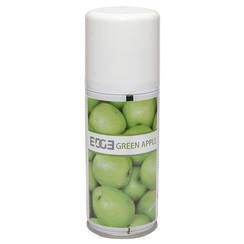 Luchtverfrisser Euro aerosol green apple 12st
