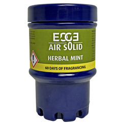 Luchtverfrisser Green Air Herbal Mint 6st