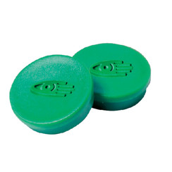 Magneet Legamaster 10mm 150gr groen