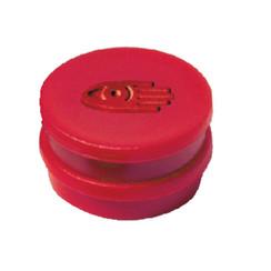 Magneet Legamaster 10mm 150gr rood