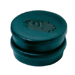 Magneet Legamaster 30mm 850gr zwart
