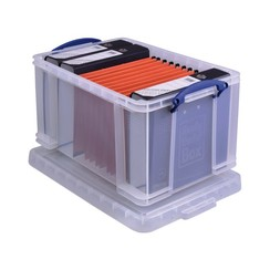 Opbergbox Really Useful 42 liter 520x440x310mm