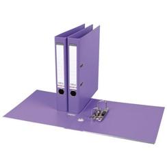 Ordner Quantore A4 50mm PP violet