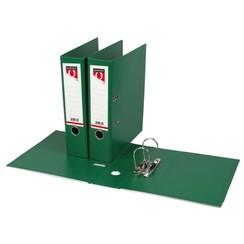 Ordner Quantore A4 80mm PP groen