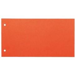 Scheidingsstrook Quantore 120x230mm oranje