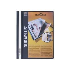 Snelhechter Durable Duraplus 2579 zwart