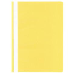 Snelhechter Kangaro A4 PP geel