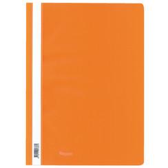 Snelhechter Kangaro A4 PP oranje