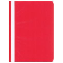 Snelhechter Kangaro A4 PP rood